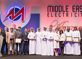 Middle East Electricity 2016 Exhibition
