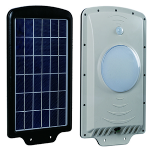 Solar LED Street Light 6W