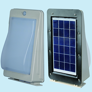 Solar LED Wall Light 3W