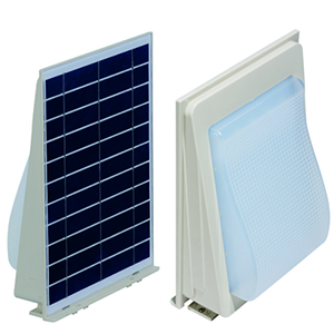 Solar LED Wall Light 5w