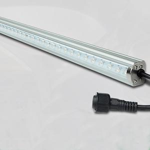 Waterproof led grow tube series