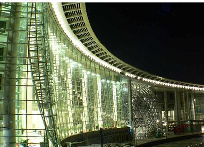 SHANGHAI WORLD EXPO MUSEUM