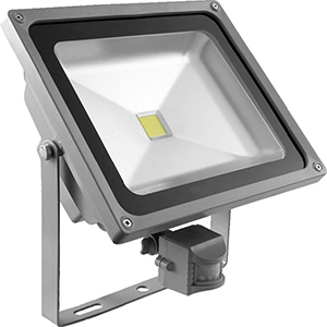 Ground Series LED Floodlight